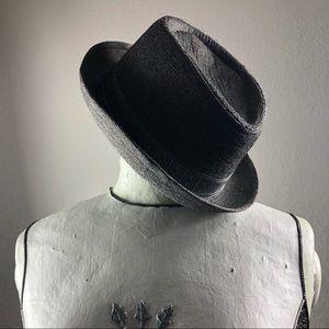 D&Y | Men's Hats | Style: Fedora | Size: S/M